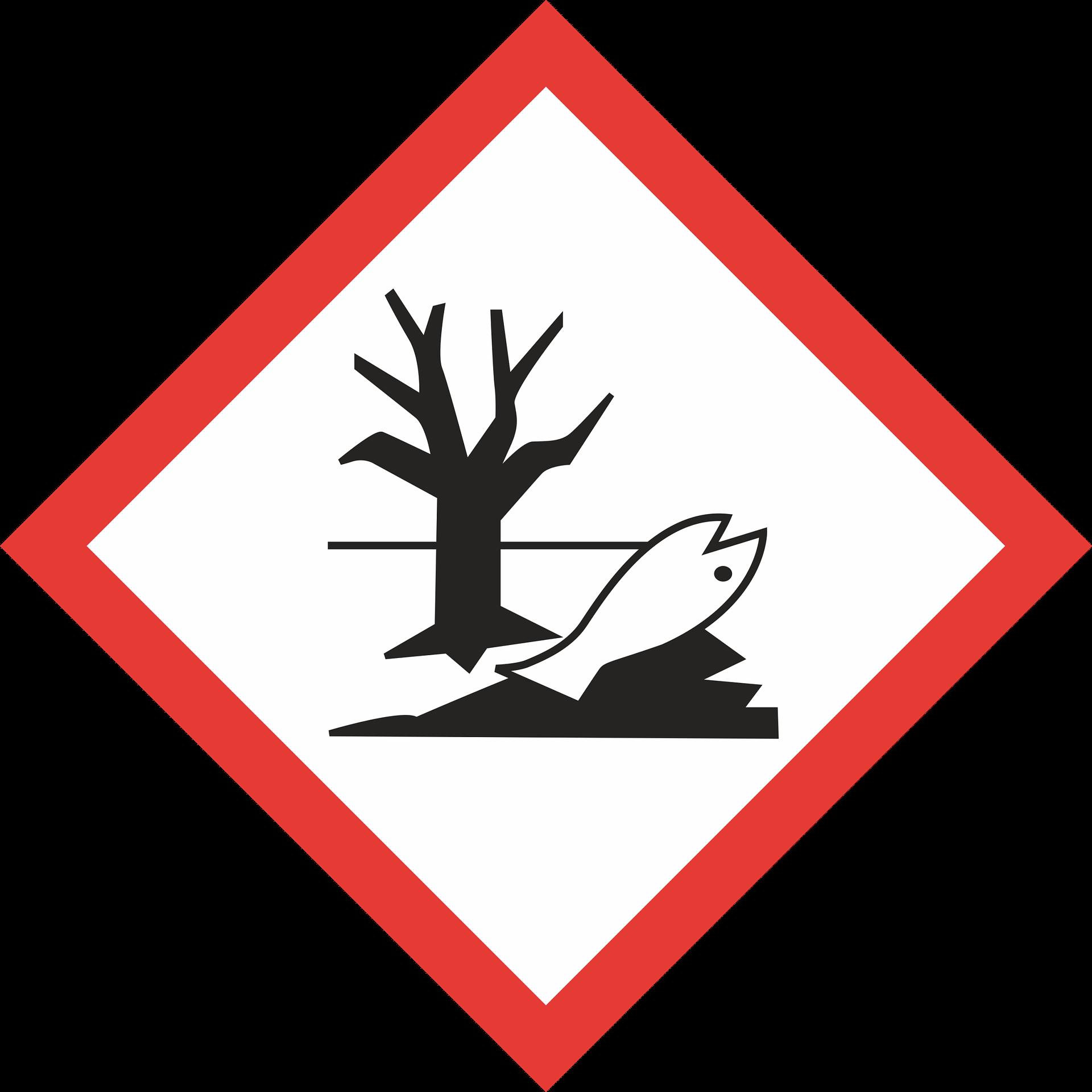 Peligro para el Medio Ambiente