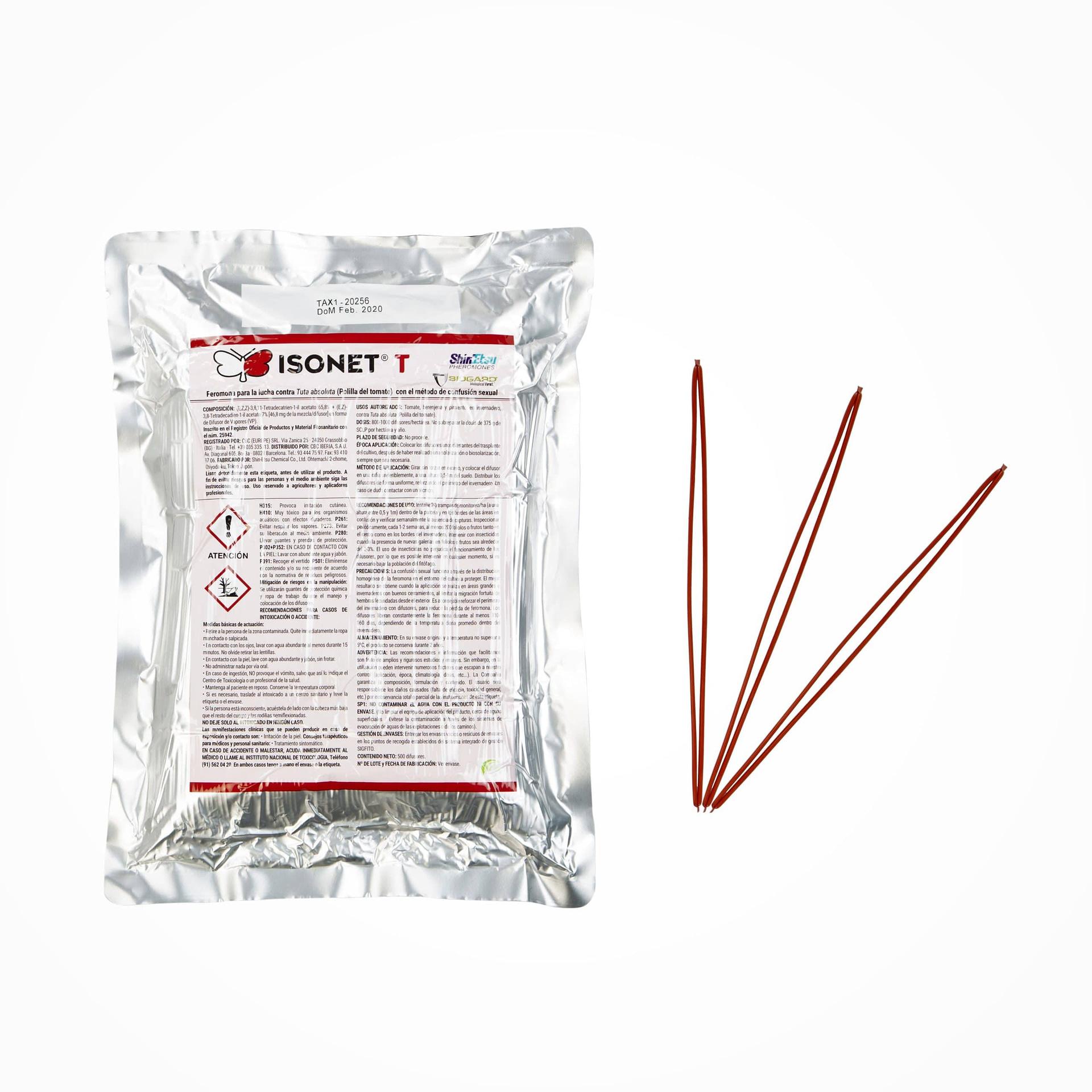 Biogard - Isonet® T