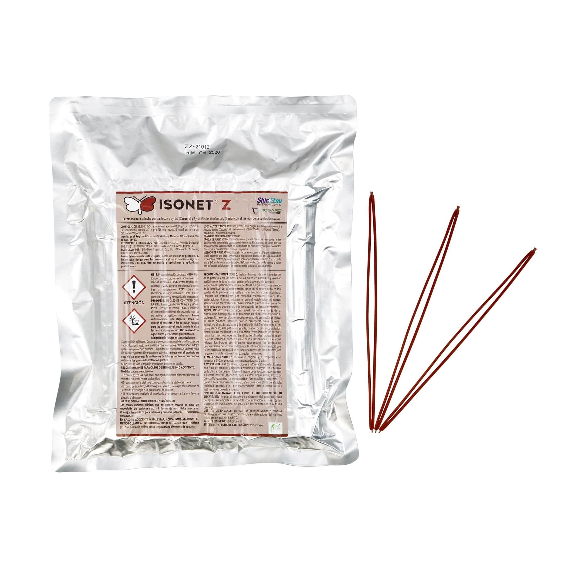 Biogard - Isonet® Z