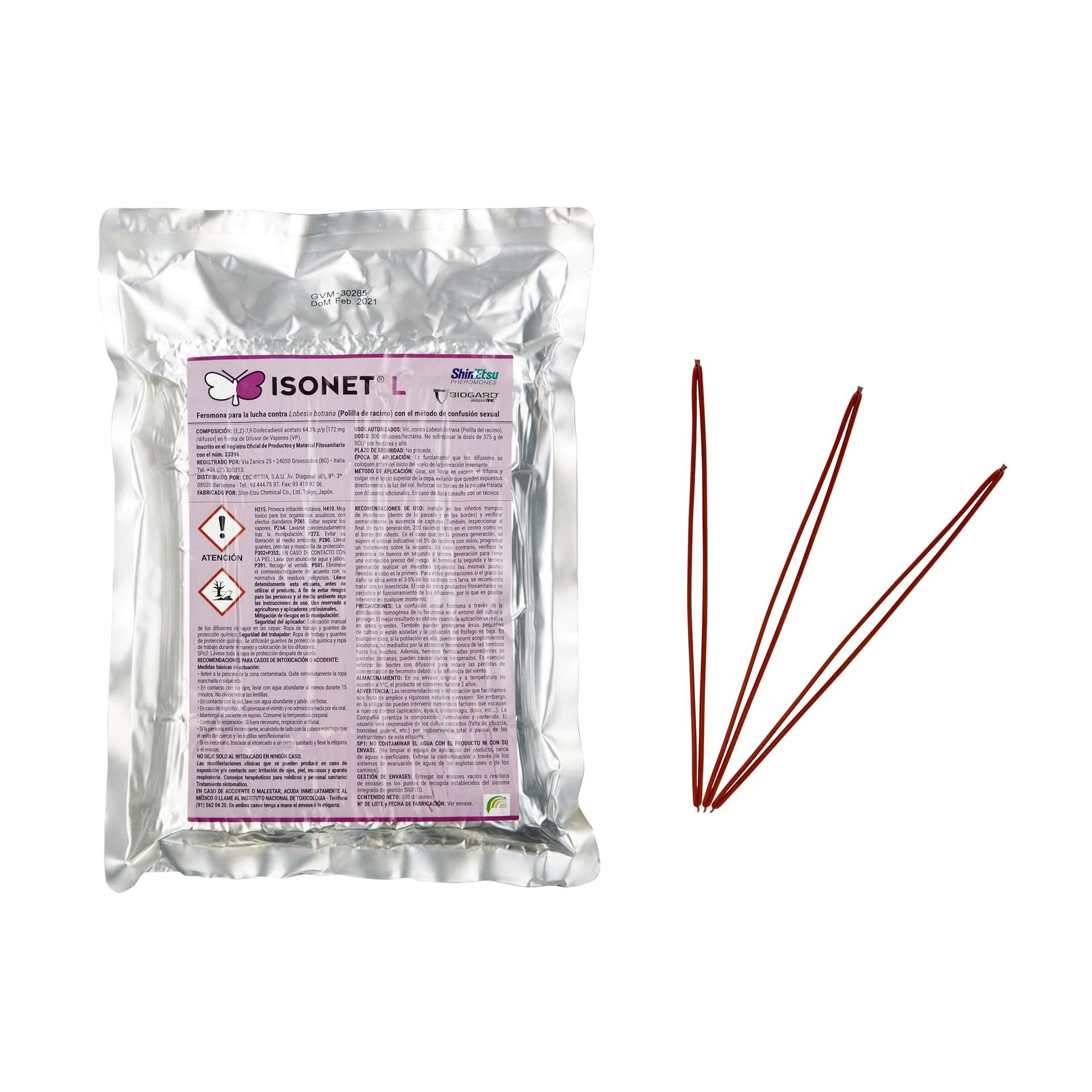 Biogard - Isonet® L
